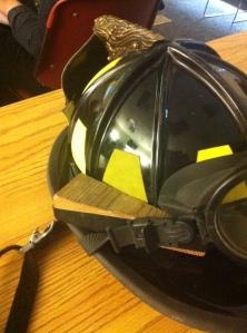 Fire Helm